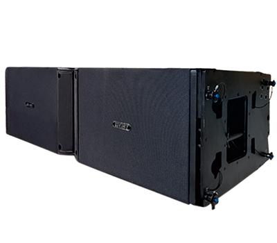 AL212 · 双12″三分频全频扬声器