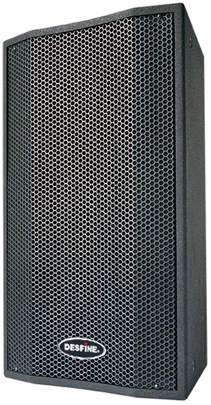 AM15 · 15″全频扬声器